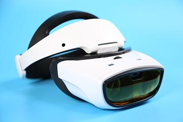 新款双目视力治疗仪+防控镜套装