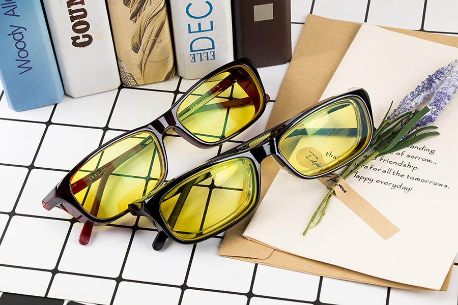 乐施林视力保护镜(建议零售价:2550元)