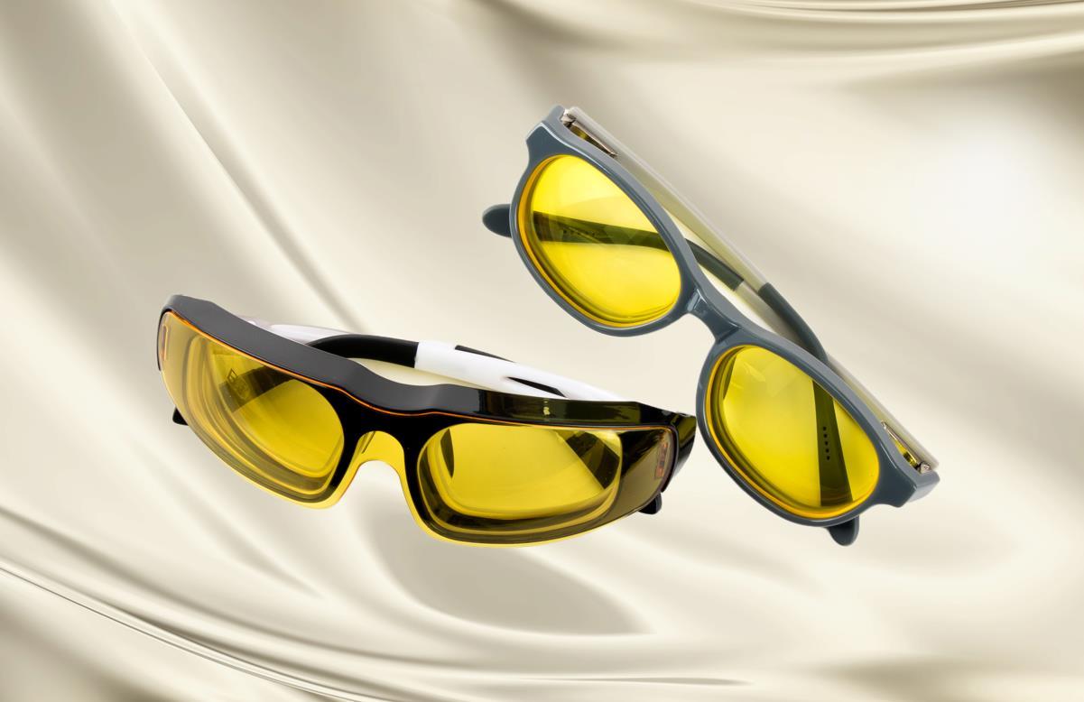 乐施林视力防控镜(建议零售价:1580)